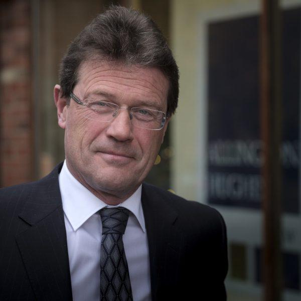 Ian Lewis Director