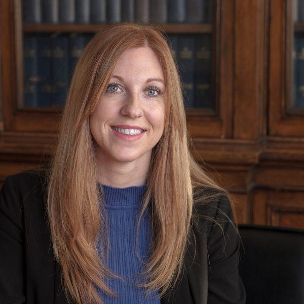 Melissa Bramwell is Head of Business