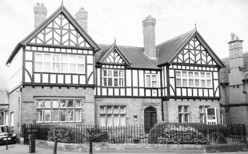 Allington Hughes Chester office