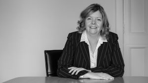 Alison Stace Managing Director Allington Hughes Law