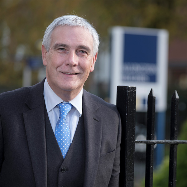John Partington