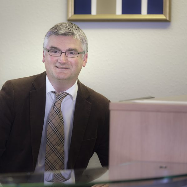 Mark Evans Director