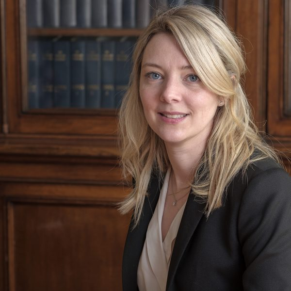 Sally Stanway is an experienced family solicitor.