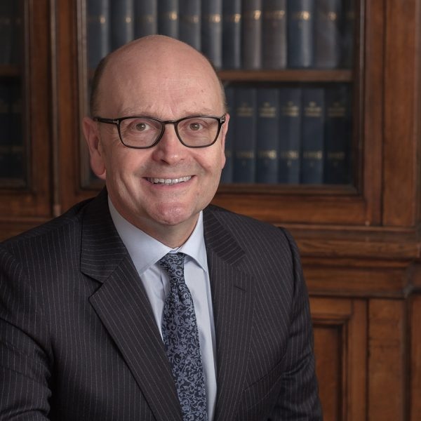 Stephen Foote is an experienced solicitor in our business department.